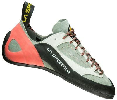 Helix Instinct Is A Virtue Grey M climbing shoes fontana sports