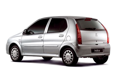 tata indica tata indica history of model photo gallery and list of