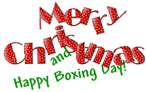 boxing day be good merry day after christmas and happy boxing day jennifer m eaton