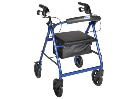 hugo walker with seat walking aid hugo 174 elite rolling walker with a seat review
