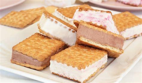 fatti in casa gelati biscotto fatti in casa fatto in casa da benedetta