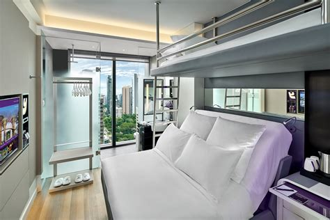 yotel singapore construction  asia