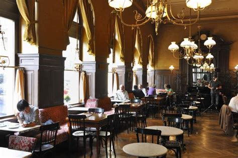 vienna coffee house history of viennese coffee house culture