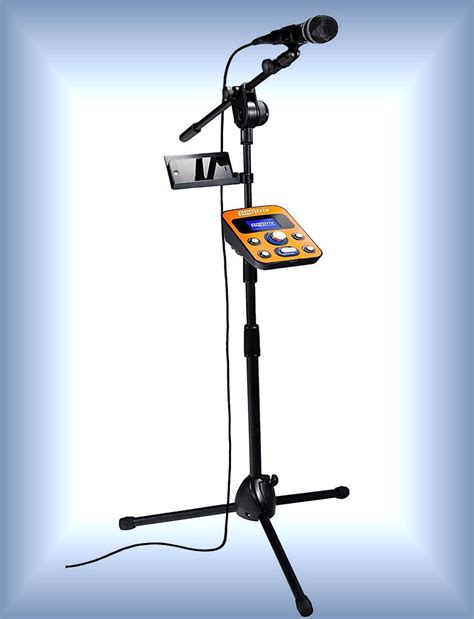 Singtrix Karaoke Machine W by Dj Gear Karaoke Mixers Carosta