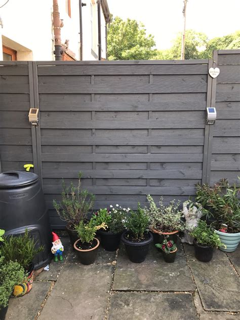 quality   fence panels  rossendale