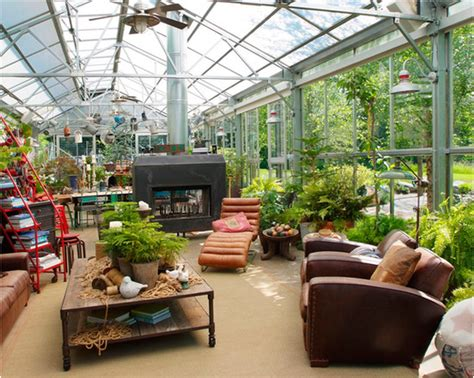 Outdoor Plants That Don T Need Sunlight by 5 Greenhouses That Are Actually Homes Cbs News