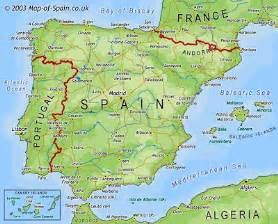 Spanish World Map by Travel Into World Map Of Spain