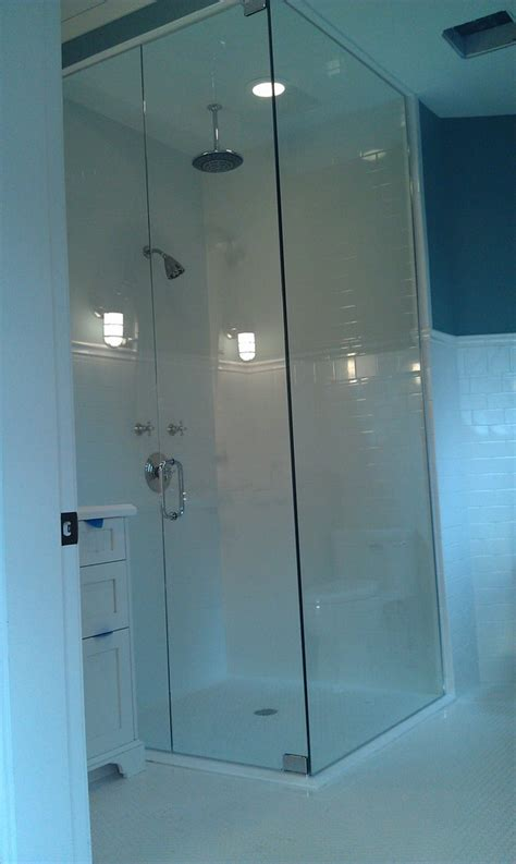 Replacing Shower Door Glass Replacement Shower Doors Menards Shower Doors Ideas 2016