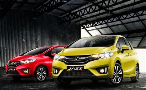 Ecu Honda All New Jazz Rs Auto Matik honda jazz rs may be showcased at auto expo 2016 ndtv