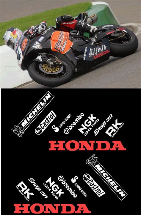Belly Pan Stickers motorbike belly pan graphics custom motorbike graphics