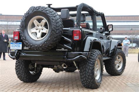 renegade jeep wrangler jeep wrangler renegade photo gallery autoblog
