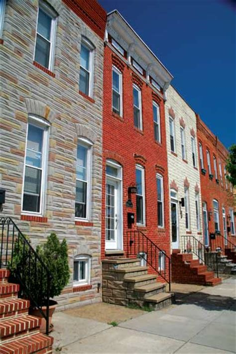 baltimore row houses for sale row houses of baltimore house