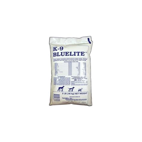 electrolytes for dogs bluelite k 9 electrolyte for dogs livestock concepts
