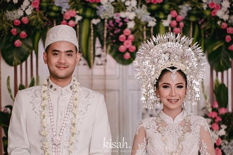Baju Adat Minangkabau Modern pernikahan percuran adat minang dan jawa the wedding the dept