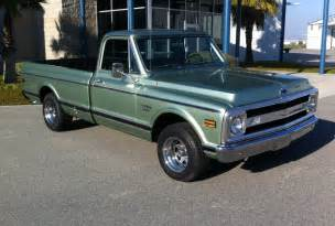 1970 chevy c 10 truck fully restored 350 gorgeous