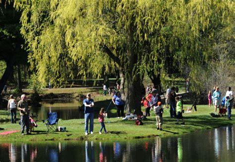 crandall park glens falls photos crandall park fishing derby local poststar com