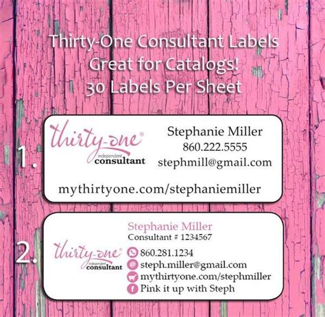 printing address labels from google sheets best 25 thirty one party ideas on pinterest thirty one