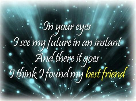 savage garden i knew i loved you things