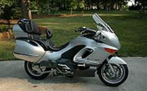 1999 2000 2001 2002 2003 2004 2005 Bmw K1200lt Motorcycle