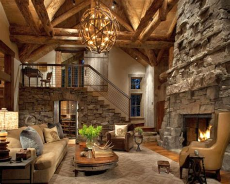 rustic living room design 18 elegant modern rustic living room ideas for you to try