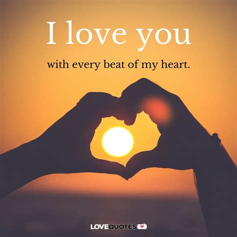 images of i love you my love forever in my heart i love you messages and poems for her