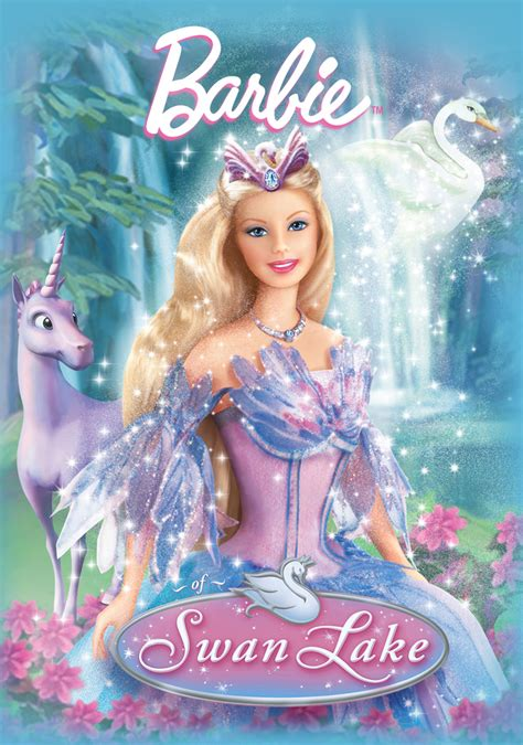 film barbie of swan lake barbie of swan lake movie fanart fanart tv