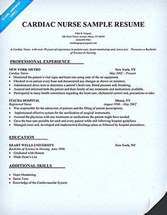 Nursing Resume After Resume Cocktails And Writing On