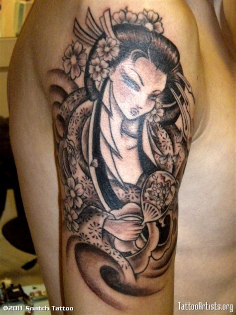 javanese tattoo designs collection of 25 nese geisha design on back
