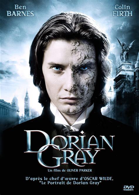 libro the portrait affiches et pochettes dorian gray de oliver parker