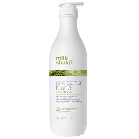 Milk Shake Blended Milikiku milk shake energizing blend conditioner z oneconceptusa