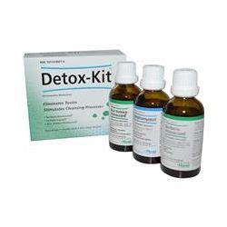 Detox Kit Heel Canada by Lymphomyosot Sprawdź