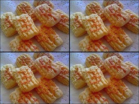 Biskut Cheese 1000 images about new year treats on
