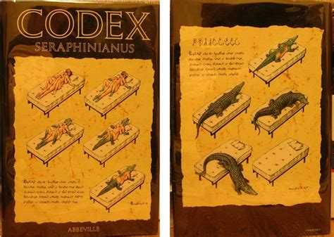 codex seraphinianus 7 most mysterious book in the world my article