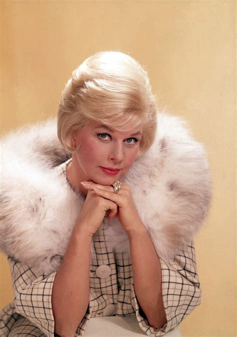 doris day glamour it s the pictures that got small the sunday glamour 15