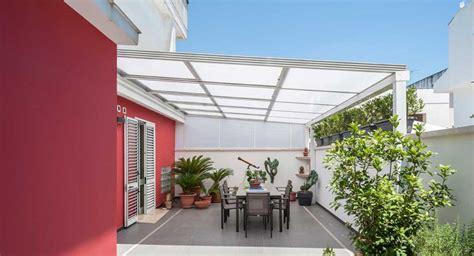 veranda in vetro prezzi veranda in alluminio con tetto apribile