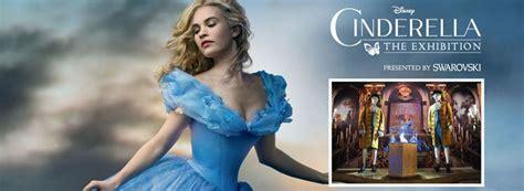 Cinderella Film North London | disney s cinderella exhibition comes to london s leicester