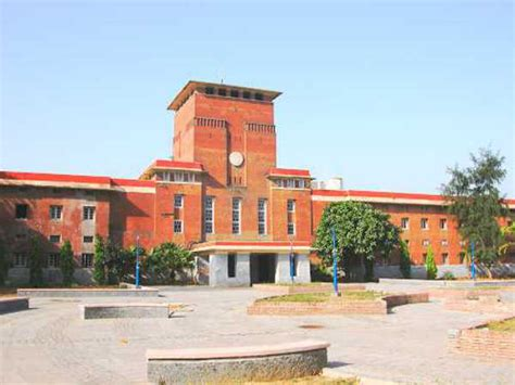 Delhi School Of Economics Mba by Du To Conduct Conference On Social Change In Contemporary