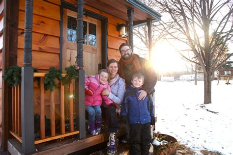 tiny houses for families pros and cons of tiny house living