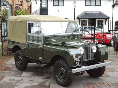 land rover series 1 hardtop land rover series series 1 surrey near hshire