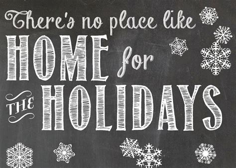 home for the holidays guide for college students