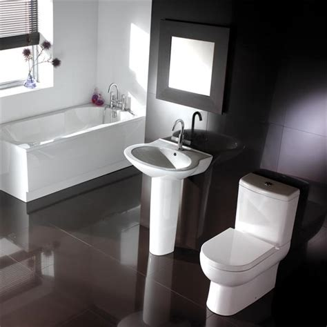 Small Modern Bathroom Design Ideas New Home Designs Modern Homes Small Bathrooms Ideas