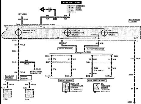 89 ford e 150 wiring diagram get free image about