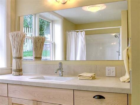 bathroom mirrors frameless beveled bathroom mirrors frameless home design ideas