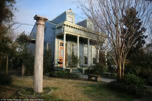 New Orleans House Plans Couple Buy 1840s Creole Cottage And Move It Brick By Brick