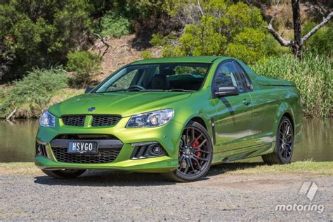 maloo holden hsv maloo r8 2015 review motoring au