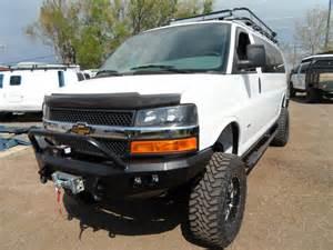 4x4 chevy express 3500 vans 4x4 chevy