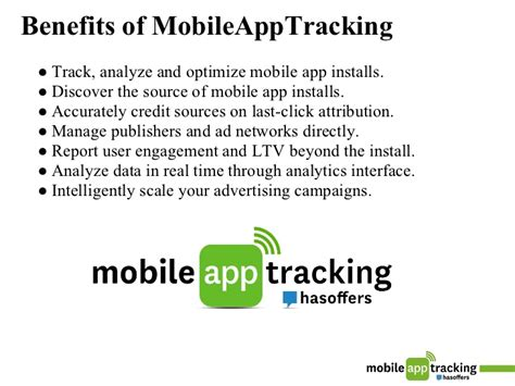 mobile app tracking mobile app tracking how it works