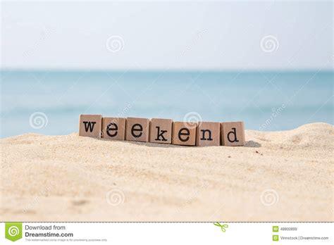 Weekend Breaks weekend breaks and holidays stock image image 48800899