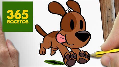 imagenes de cumpleaños para personas que estan en el cielo como dibujar un perro corriendo paso a paso os ense 241 amos