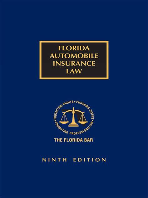 florida automobile insurance law lexisnexis store